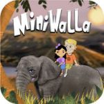 Miniwalla the Forest Story Is an Amazing Ebook for Children