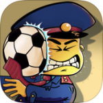 Jail Football Takes Soccer to Another (Fun) Level