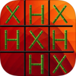 Tic Tac Toe Tiki Taka Let's You Play With a Friend or Your iPhone